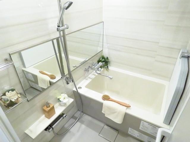 メゾン上野毛 バスルーム