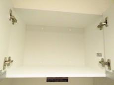 メゾン上野毛 トイレ収納