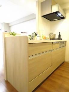 メゾン上野毛 キッチン