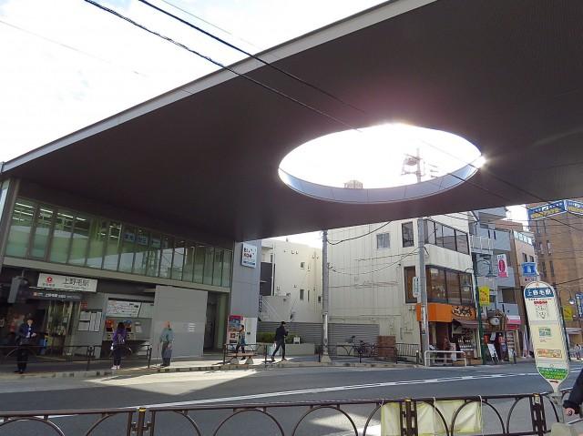 メゾン上野毛 上野毛駅