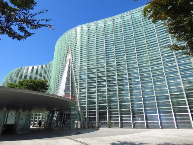 カルム第二赤坂 国立新美術館