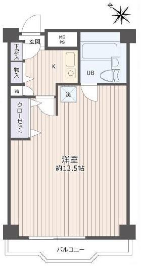 氷川アネックス2号館