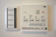 ユニーブル新宿西 浴室
