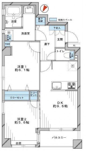 大塚スカイマンション