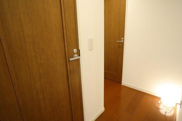 アルス代々木参宮橋コートアデリオン トイレ