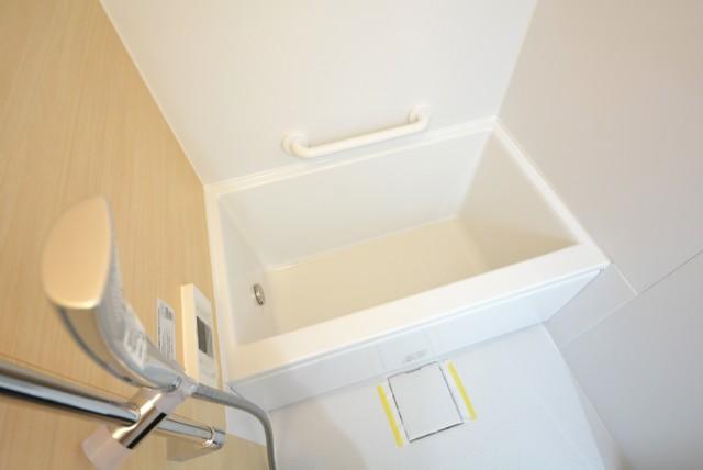 成城コーポ 浴室