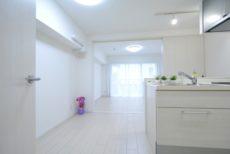 成城コーポ DK+洋室
