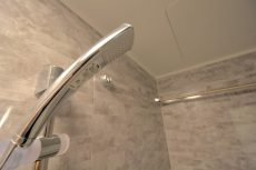 シャトレ市ヶ谷 浴室