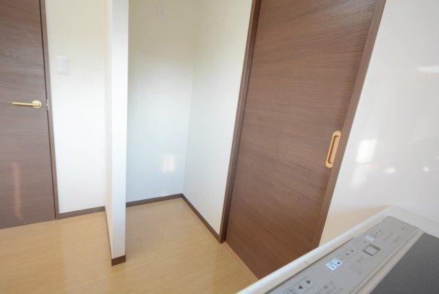 マンション小石川 キッチン
