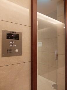 ベイクレストタワー_エレベーター