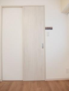 池ノ上グロリアハイツ 洋室5.5帖ウォークイン