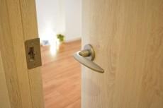 シャトー東洋南青山 6.3帖洋室ドア
