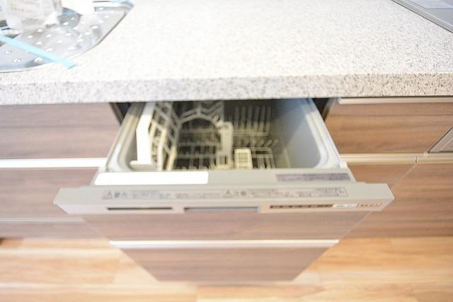 シティウインズ品川ガーデンコート 食器洗浄機