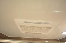 シティウインズ品川ガーデンコート 浴室乾燥機
