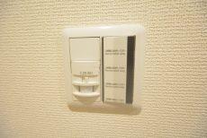 ハイネス小石川305 電気