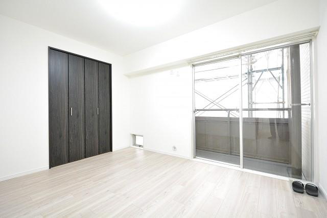 ライオンズマンション三軒茶屋 洋室②