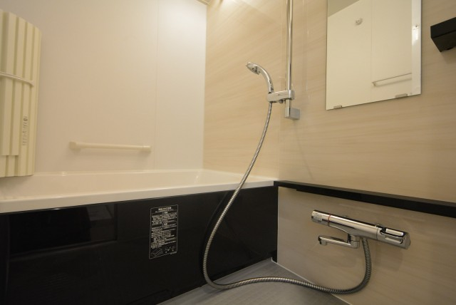 ハイネス小石川305 バスルーム