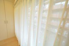 ハイネス小石川305 窓