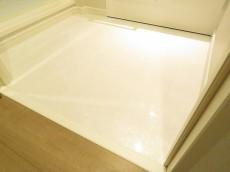 田町グリーンハイツ 洗面室