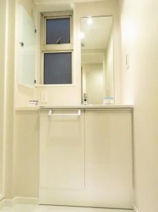 田町グリーンハイツ 洗面化粧台