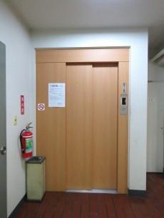 田町グリーンハイツ エレベーター