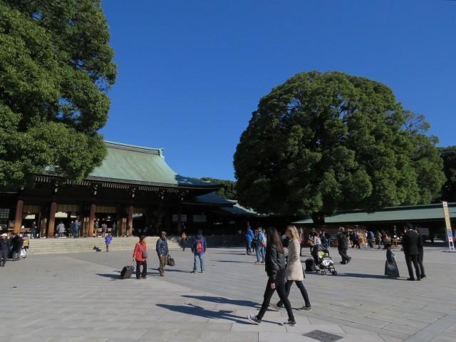 千駄ヶ谷第一スカイハイツ 明治神宮
