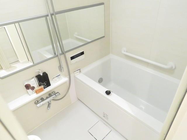 ライオンズマンション北新宿 バスルーム