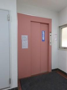 ドルミ東中野 エレベーター