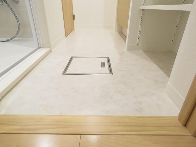 ドルミ東中野 洗面室