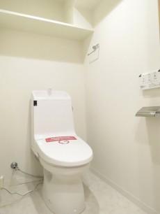 ドルミ東中野 トイレ