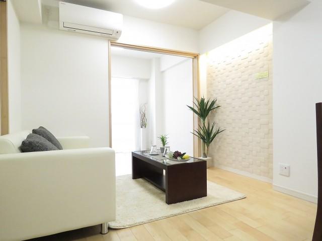 ドルミ東中野 DK+洋室