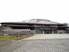 レックス神宮外苑 東京体育館