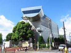 ダイアパレス都立大 東京工業大学