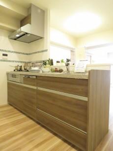 小石川ハウス キッチン
