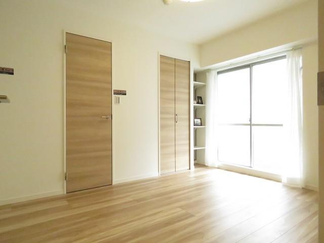 小石川ハウス 洋室約6.0帖