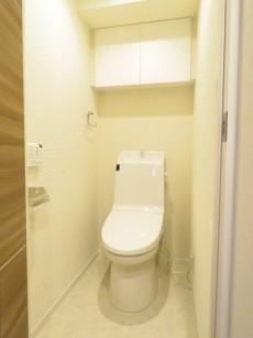 レックス神宮外苑 トイレ