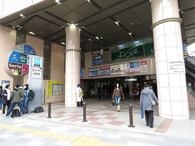 小石川ハウス 茗荷谷駅