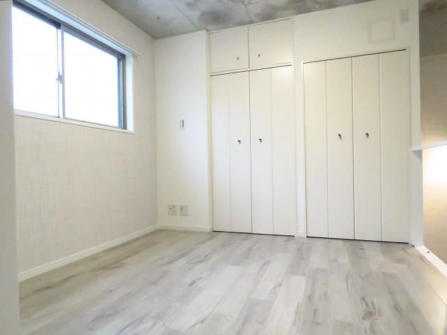 スタジオDEn渋谷 洋室約4.8帖