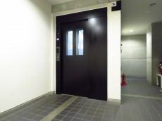 スタジオDEn渋谷 エレベーター
