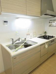 宏和マンション池袋 キッチン