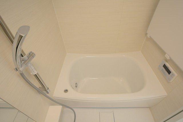 ライオンズマンション池袋 浴室
