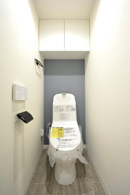 シャトレー代々木 トイレ