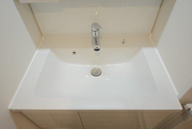 ライオンズマンション池袋 洗面室
