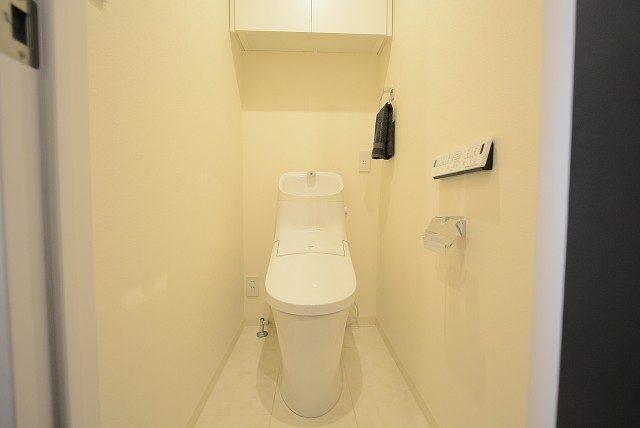 藤和三軒茶屋コープ トイレ