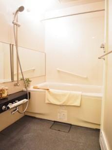 ベイクレストタワー_浴室