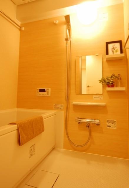 秀和桜丘レジデンス709 バスルーム