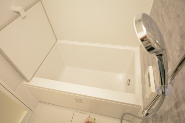 魚菜エステート 浴室