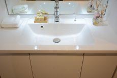 池袋シティハイツ 洗面室