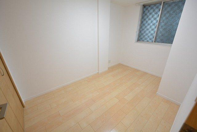駒沢コーポラス 洋室1