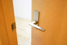 クレッセント目黒Ⅱ 4.2帖洋室ドア